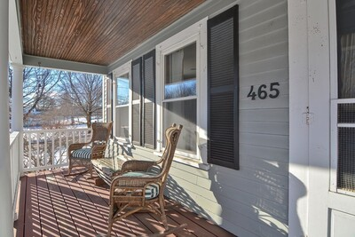 Main Photo: 465 Great Rd, Stow, MA 01775