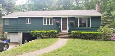 Main Photo: 231 Forest Street, North Andover, MA 01845