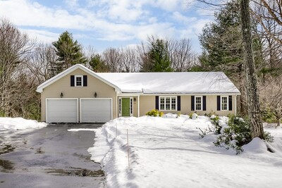 Main Photo: 533 Sterling Road, Holden, MA 01520