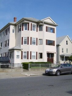 Main Photo: 16 Houghton St, Worcester, MA 01604