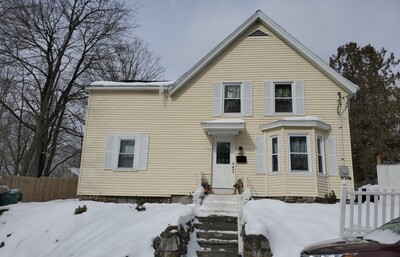 Main Photo: 702 Westminster Hill Rd, Fitchburg, MA 01420