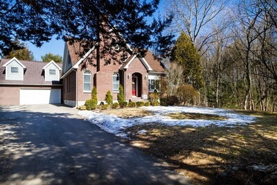 Main Photo: 104 Perryville Rd, Rehoboth, MA 02769