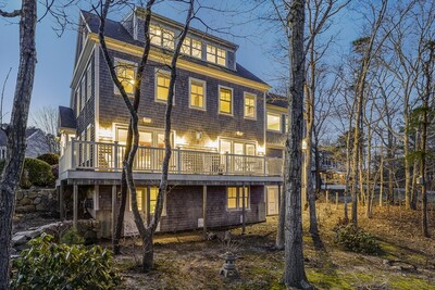 Main Photo: 52 Oyster Shell Ln, Falmouth, MA 02536
