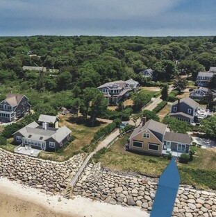 Main Photo: 313 Nelson Street, Brewster, MA 02631