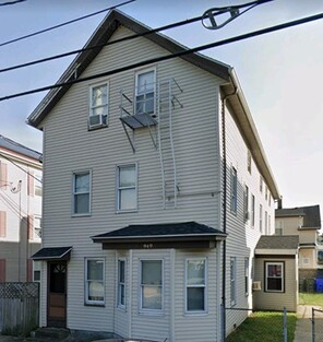 Main Photo: 949 Bedford St, Fall River, MA 02723
