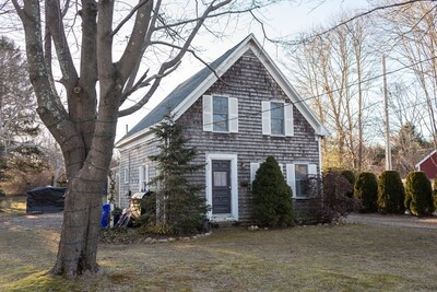 Main Photo: 182 Old Plymouth Road, Bourne, MA 02562