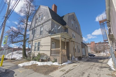 Main Photo: 43-45-47 Manchester St, Lawrence, MA 01841