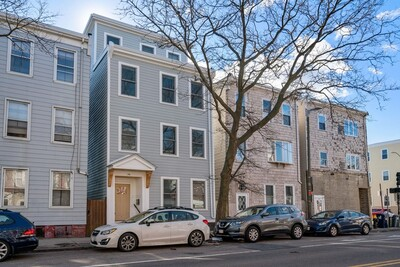 Main Photo: 245 Chelsea Street, East Boston, MA 02128