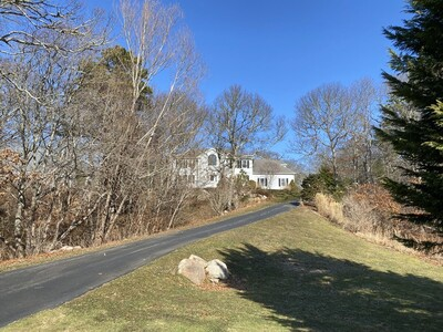 Main Photo: 141 Cairn Ridge, Falmouth, MA 02536
