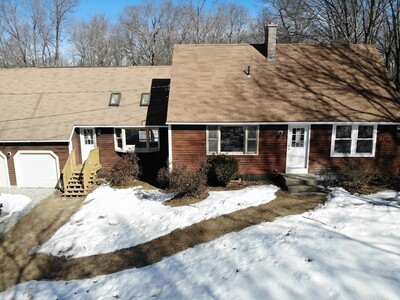 Main Photo: 78 Ayers Rd, Monson, MA 01057