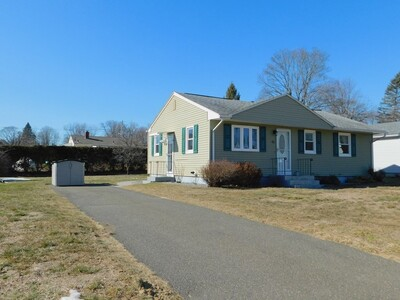 Main Photo: 40 Randall St, Chicopee, MA 01013