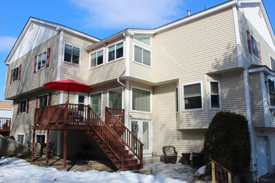 Main Photo: 1 Governors Way Unit D, Milford, MA 01757