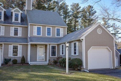 8 Spinnaker Ln Unit B, Taunton, MA 02780 - Photo 1