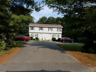 Main Photo: 4 Hager Park, Westminster, MA 01473