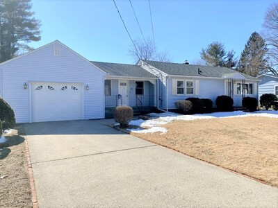 Main Photo: 45 Reed St, Chicopee, MA 01020