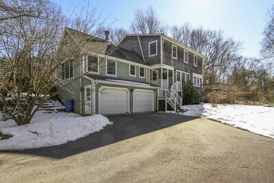 112 Old Connecticut Path, Wayland, MA 01778 - Photo 1