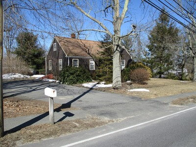 Main Photo: 99 Andover St, Georgetown, MA 01833