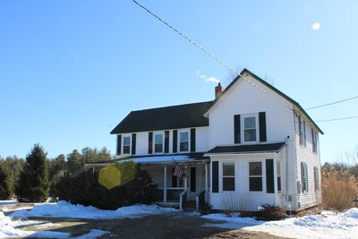 Main Photo: 390 Millers Falls Rd, Montague, MA 01349