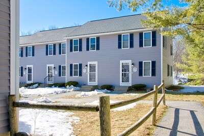Main Photo: 68 Olde Colonial Dr Unit 5, Gardner, MA 01440