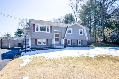 Main Photo: 3 Middlesex Ave, Norton, MA 02766