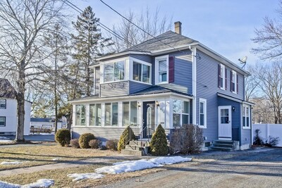Main Photo: 614 Britton St, Chicopee, MA 01020