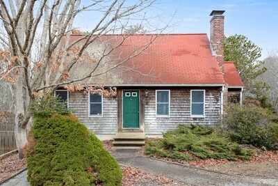 Main Photo: 42 Bayberry Ave, Provincetown, MA 02657