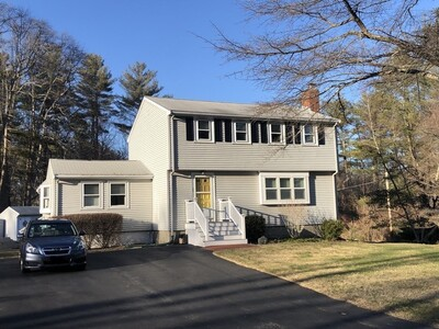 Main Photo: 77 Highland St, Easton, MA 02375
