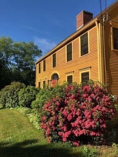 Main Photo: 374 Wickaboag Valley Rd, West Brookfield, MA 01585