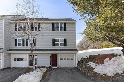Main Photo: 23 W Hill Dr Unit D, Westminster, MA 01473