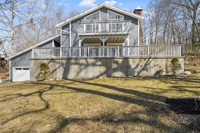 Main Photo: 58 Flaxfield Rd, Dudley, MA 01571