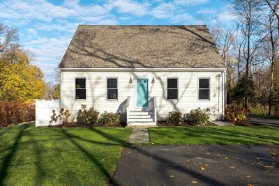 Main Photo: 89A Captain Pierce Road, Scituate, MA 02066