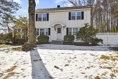 Main Photo: 485 Central St, Leominster, MA 01453