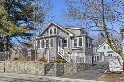 Main Photo: 359 Summer Street, Arlington, MA 02474