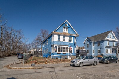 Main Photo: 327 Middlesex St, North Andover, MA 01845