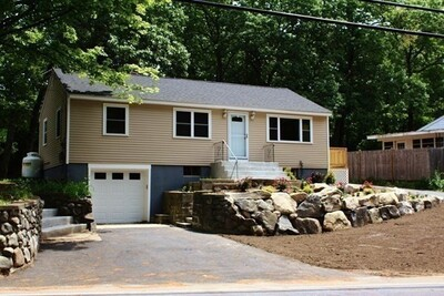 Main Photo: 114 Meadowbrook Road, Chelmsford, MA 01863