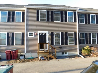 Main Photo: 67 Cambridge St Unit B, Middleboro, MA 02346