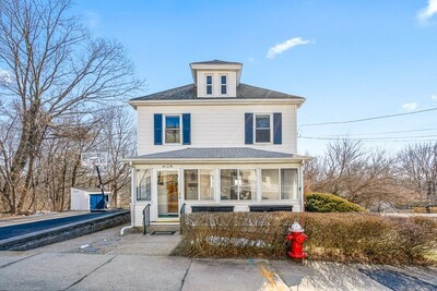 Main Photo: 9 Myrtle St, Milford, MA 01757
