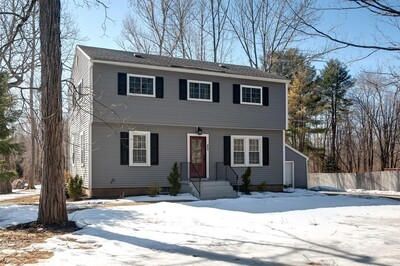 Main Photo: 20 Kenwood Drive, Rutland, MA 01543
