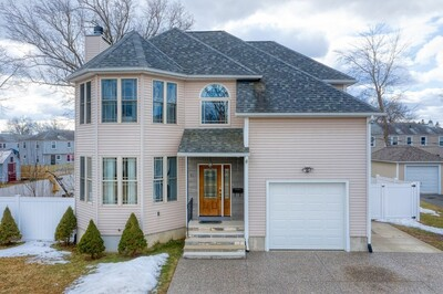 Main Photo: 51 Clarendon Avenue, Chicopee, MA 01013