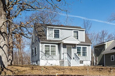 Main Photo: 279 Riverneck Rd, Chelmsford, MA 01824