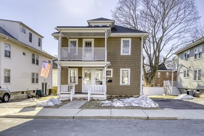 Main Photo: 8-10 Russell Rd, Winchester, MA 01890
