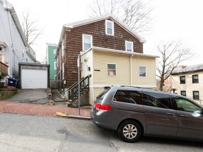 Main Photo: 16-18 Gardner St, Roxbury, MA 02119
