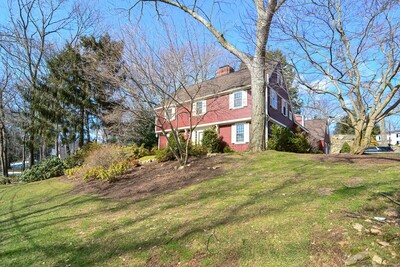 Main Photo: 35 Old Colony Rd, Wellesley, MA 02481