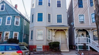 39 Regent Street Unit 3, Cambridge, MA 02140 - Photo 1
