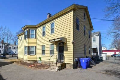 162 Weir St, Taunton, MA 02780 - Photo 1