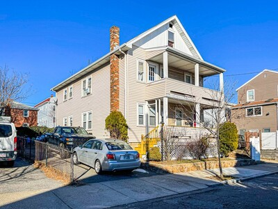 Main Photo: 11 Cannell Pl, Everett, MA 02149