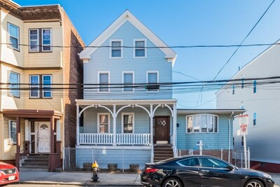 Main Photo: 421 Saratoga St, East Boston, MA 02128