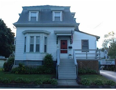 Main Photo: 84 Dudley St, Medford, MA 02155