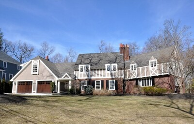 Main Photo: 5 Fernway, Winchester, MA 01890