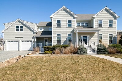 Main Photo: 9 Surfside Rd, Scituate, MA 02066
